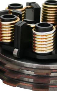 Vortex Three Disc Engine Clutch