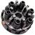 4102 Vortex BLACK Two Disc Engine Clutch