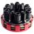 4202 Vortex RED Two Disc Engine Clutch