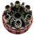 4203 Vortex RED Three Disc Engine Clutch